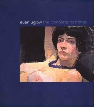 Kendall, Richard Euan Uglow - The Complete Paintings
