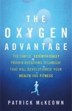 Patrick McKeown The Oxygen Advantage