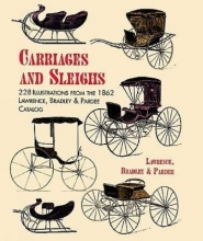 Carriages and Sleighs