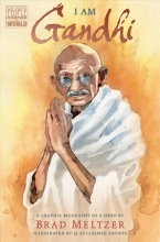 Brad Meltzer I Am Gandhi