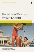 Larkin,P. Faber Modern Classics Whitsun Weddings