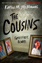 Karen McManus , The Cousins