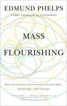 Edmund S. Phelps Mass Flourishing