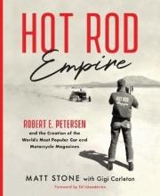 Matt Stone Hot Rod Empire