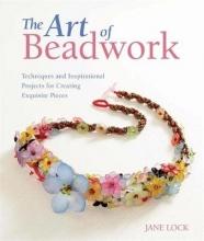 Jane Lock The Art of Beadwork
