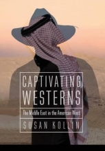 Kollin, Susan Captivating Westerns