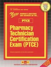 Rudman, Jack Pharmacy Technician Certification Exam (Ptce)