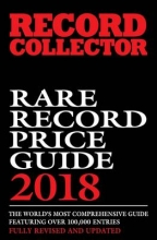 Shirley, Ian Rare Record Price Guide: 2018