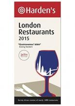 Harden, Richard Harden`s London Restaurants 2015