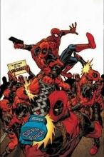 Robbie Thompson Spider-man/deadpool Vol. 7: My Two Dads
