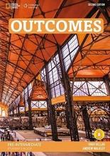 Dellar, Hugh,   Walkley, Andrew Outcomes A2.2/B1.1: Pre-Intermediate - Student`s Book (Split Edition B) + DVD