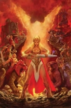 Mhan, Pop He-Man and the Masters of the Universe