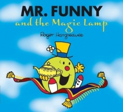 Hargreaves, Roger Mr Funny and the Magic Lamp
