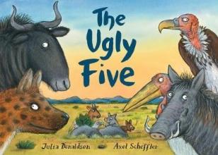 Donaldson, Julia Ugly Five