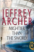 Archer, Jeffrey Mightier Than the Sword