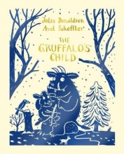Donaldson, Julia Gruffalo`s Child