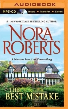 Roberts, Nora The Best Mistake