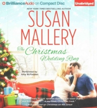 Mallery, Susan The Christmas Wedding Ring