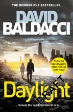 David Baldacci , Daylight