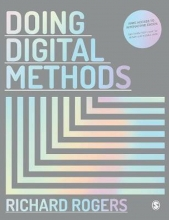 Richard Rogers, Doing Digital Methods