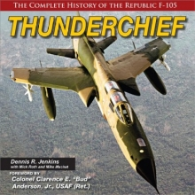 DENNIS JENKINS THUNDERCHIEF THE COMPLETE HISTORY OF THE