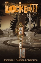 Hill, Joe Locke & Key 5