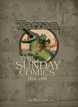 Carlin, George A. Edgar Rice Burroughs` Tarzan