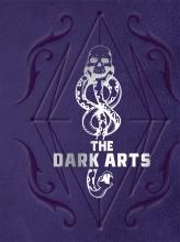 Insight Editions , Harry Potter: The Dark Arts Tiny Book