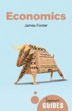 James Forder Economics