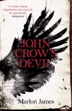 James, Marlon John Crow`s Devil
