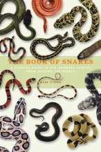Mark O`Shea The Book of Snakes