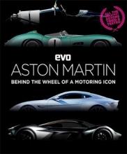 Evo,Magazine Aston Martin