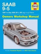Haynes Publishing Saab 9-5 97-04