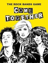 Rob Platts, Come Together
