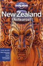 , Lonely Planet New Zealand
