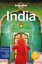 Lonely planet , Lonely Planet India