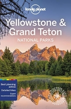 Christopher Pitts Lonely Planet  Bradley Mayhew  Carolyn McCarthy, Lonely Planet Yellowstone & Grand Teton National Parks