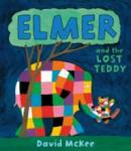 Mckee, David Elmer and the Lost Teddy