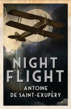 Saint-Exupéry, Antoine Night Flight