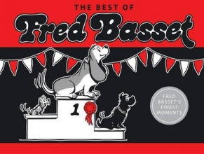 Alex Graham The Best of Fred Basset