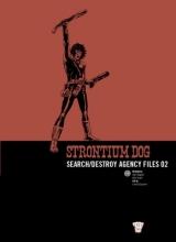 Grant, Alan Strontium Dog