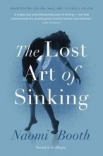 Naomi, Booth Lost Art of Sinking