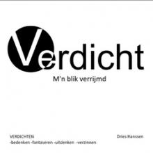 D.  Hansen Verdicht, M`n blik verrijmd