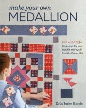 Burke Harris, Erin Make Your Own Medallion