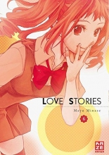 Minase, Mayu Love Stories 06