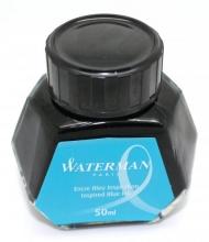 , Vulpeninkt Waterman 50ml inspirerend blauw