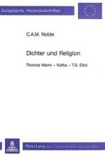 Noble, C. A. M. Dichter und Religion