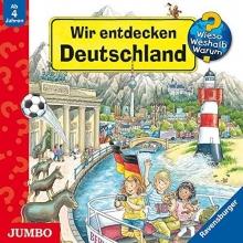 Wieso? Weshalb? Warum? Wir entdecken Deutschland