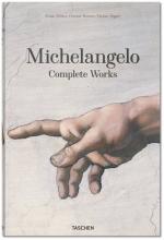F.  Zöllner, Thomas  Pöpper Michelangelo - Het complete oeuvre