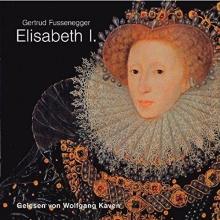 Fussenegger, Gertrud Elisabeth I